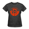 Dallas Texans Circular Dated T-Shirt - heather black
