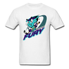 Muskegon Fury T-Shirt - white