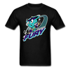 Muskegon Fury T-Shirt - black