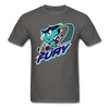 Muskegon Fury T-Shirt - charcoal