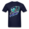 Muskegon Fury T-Shirt - navy