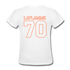 Halifax Highlanders Laflamme 70 Women's T-Shirt - white
