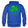 Toronto Shamrocks Hoodie - royal blue