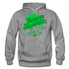 Toronto Shamrocks Hoodie - graphite heather