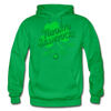 Toronto Shamrocks Hoodie - kelly green