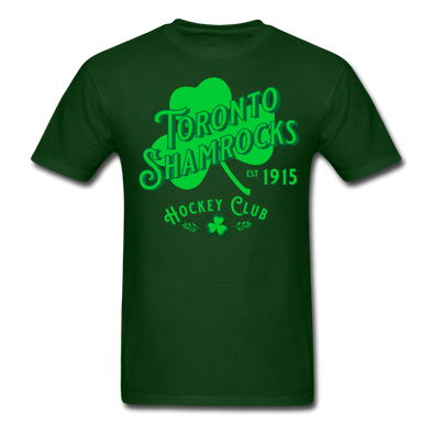 Toronto Shamrocks T-Shirt - forest green