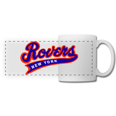 New York Rovers Mug (EHL) - white