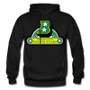 Birmingham South Stars Logo Hoodie (CHL) - black