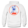 World Hockey Association Hoodie (WHA) - white