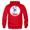 World Hockey Association Hoodie (WHA) - red