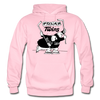 Winston-Salem Polar Twins Hoodie (SHL) - light pink