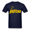 Broome Dusters T-Shirt - navy
