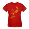 Broome Dusters Women's T-Shirt - red
