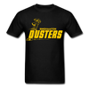Binghamton Dusters T-Shirt - black