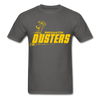 Binghamton Dusters T-Shirt - charcoal
