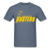 Binghamton Dusters T-Shirt - denim