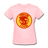 Spokane Flyers Women's T-Shirt - pink
