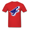 Spokane Flyers T-Shirt - red