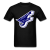 Spokane Flyers T-Shirt - black