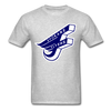 Spokane Flyers T-Shirt - heather gray