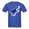 Spokane Flyers T-Shirt - royal blue