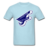 Spokane Flyers T-Shirt - powder blue