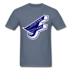 Spokane Flyers T-Shirt - denim
