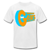 Saginaw Gears Premium T-Shirt - white