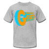Saginaw Gears Premium T-Shirt - heather gray
