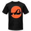 Baltimore Blades Logo Premium T-Shirt - black