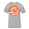 Beauce Jaros Logo T-Shirt (Premium) - heather gray