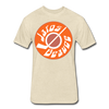 Beauce Jaros Logo T-Shirt (Premium) - heather cream