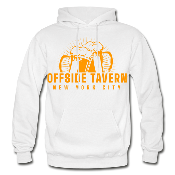 Offside Tavern Hoodie - white