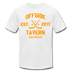 Offside Tavern T-Shirt (Premium) - white