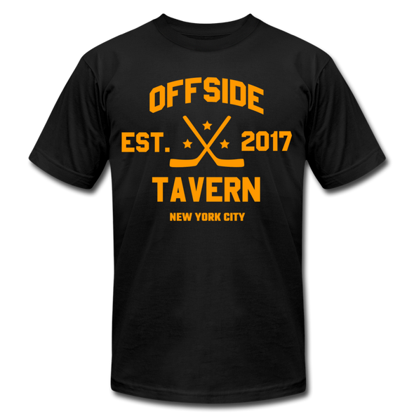 Offside Tavern T-Shirt (Premium) - black