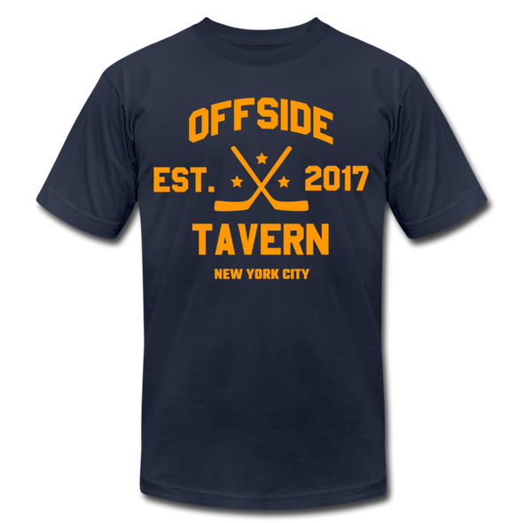 Offside Tavern T-Shirt (Premium) - navy