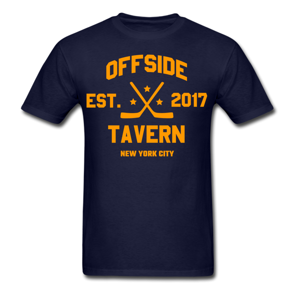 Offside Tavern T-Shirt - navy