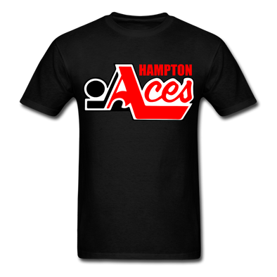 Hampton Aces T-Shirt - black