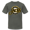 Baltimore Skipjacks T-Shirt (Premium) - asphalt