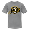 Baltimore Skipjacks T-Shirt (Premium) - slate