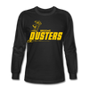 Broome Dusters Long Sleeve T-Shirt - black