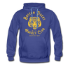 Boston Tigers Hoodie (Premium) - royalblue