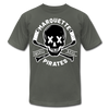 Marquette Pirates Dark T-Shirt (Premium) - asphalt