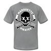 Marquette Pirates Dark T-Shirt (Premium) - slate