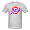 Baltimore Skipjacks Alt T-Shirt - heather gray