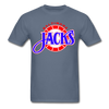 Baltimore Skipjacks Alt T-Shirt - denim