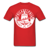 Philadelphia Ramblers T-Shirt - red