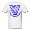 Virginia Lancers Knight T-Shirt - white