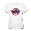 St. Louis Flyers Women's T-Shirt - white