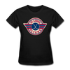 St. Louis Flyers Women's T-Shirt - black